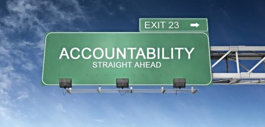 accountability straight ahead.jpg